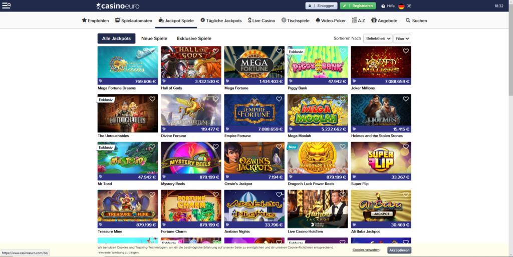 Online casino phone deposit
