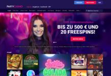 PartyCasino Online