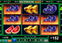 Ultimate Hot online