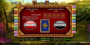 Mystic Secrets online