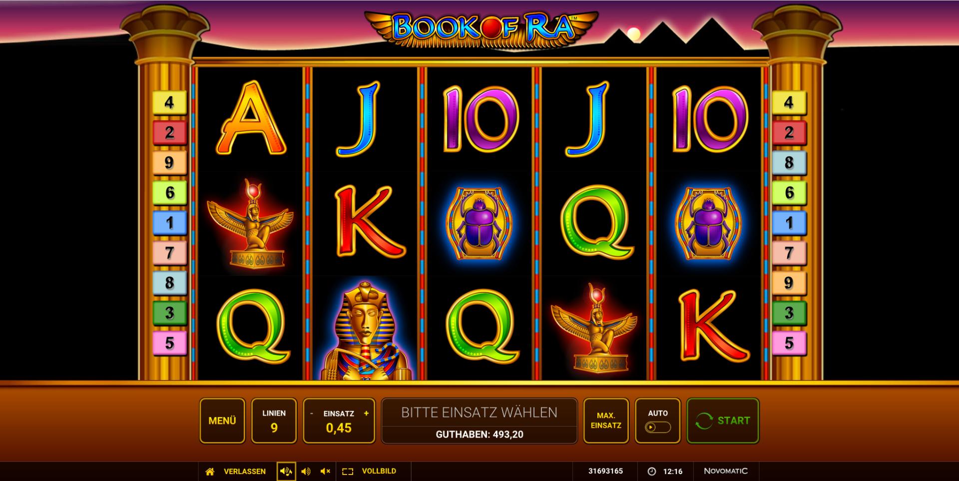 Spiele Casino Kostenlos Book Of Ra