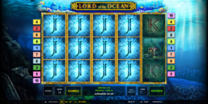 Lord of the Ocean Online