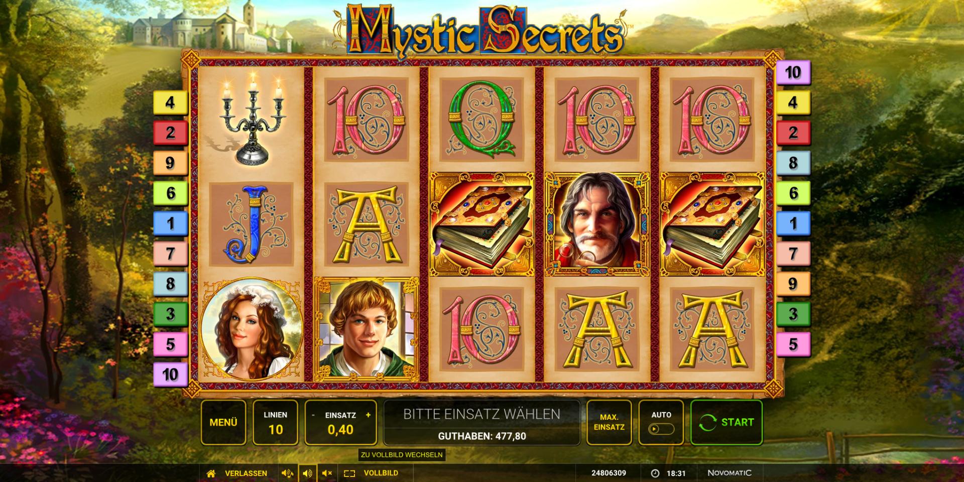Casino Tricks Buch